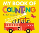 Image for MY book of counting  : explore, discover, learn