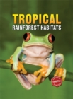 Image for Tropical rainforest habitats