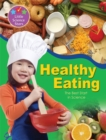 Image for Healthy eating  : the best start in science