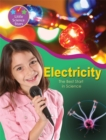 Image for Electricity  : the best start in science