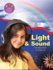 Image for Light and sound  : the best start in science