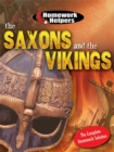 Image for The Saxons and the Vikings