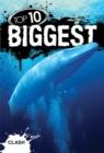 Image for Top ten biggest