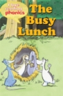 Image for I Love Reading Phonics Level 2: The Busy Lunch