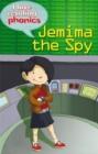 Image for Jemima the spy