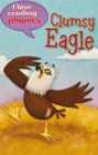 Image for Clumsy Eagle!
