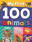 Image for My first 100 animals
