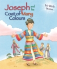 Image for Joseph and his coat of many colours