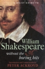 Image for A brief guide to William Shakespeare