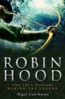 Image for A brief history of Robin Hood