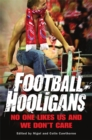 Image for The mammoth book of football hooligans