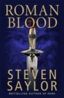 Image for Roman blood  : a mystery of ancient Rome