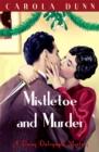 Image for Mistletoe and murder