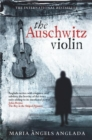 Image for The Auschwitz violin