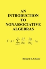 Image for An Introduction to Nonassociative Algebras