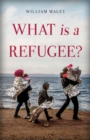 Image for What is a refugee?