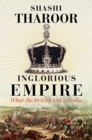 Image for Inglorious empire  : what the British did to India