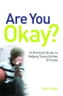 Image for Are you okay?  : a practical guide to helping young victims of crime