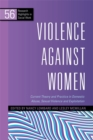 Image for Violence against women  : current theory and practice in domestic abuse, sexual violence and exploitation