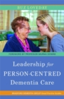 Image for Leadership for person-centred dementia care