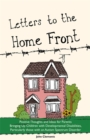 Image for Letters to the home front  : positive thoughts and ideas for parents bringing up children with developmental disabilities, particularly those with an autism spectrum disorder