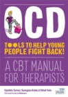 Image for OCD  : tools to help young people fight back!