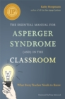 Image for The ultimate guide to Asperger syndrome (ASD) in the classroom