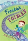 Image for Frankie's foibles  : a story about a boy who worries