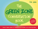 Image for The green zone conversation book  : finding common ground in conversation for children on the autistic spectrum