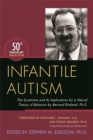 Image for Infantile autism  : the syndrome and its implications for a neural theory of behavior