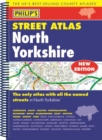 Image for Philip's street atlas North Yorkshire