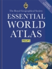Image for Philip's essential world atlas 2019