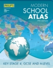 Image for Philip's modern school atlas