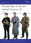 Image for World War II Soviet armed forces2,: 1942-43