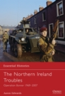 Image for The Northern Ireland troubles  : Operation Banner, 1969-2007