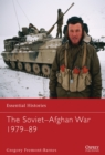 Image for The Soviet-Afghan War, 1979-89