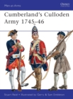 Image for Cumberland's Culloden army 1745-46