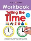 Image for Tell The Time : Wipe Clean Workbooks