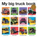 Image for My big truck book