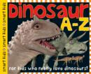 Image for Dinosaur A-Z
