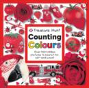 Image for Counting colours  : over 500 hidden pictures to search for, sort and count