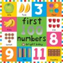 Image for First 100 numbers