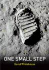 Image for One small step  : the inside story of space exploration
