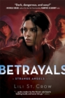 Image for Betrayals