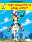 Image for The Oklahoma land rush