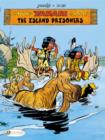 Image for The island prisoners