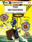 Image for The sky riders