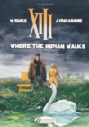 Image for Where the Indian walks