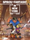 Image for Spirou in New York