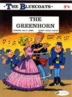Image for The greenhorn